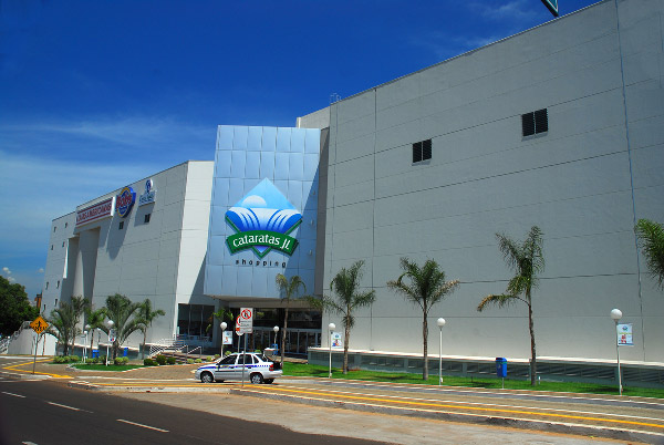 shopping-foz-iguazu